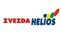 Zvezda Helios proizvode mozete kupiti u prodavnici boja i lakova Dem Company